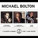 Timeless: The Classics/Timeless: The Classics, Vol. 2/Love Songs