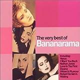 The Very Best of Bananarama (2001) (Album) by Bananarama