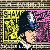 Sham Pistols Live