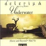Underwater lyrics