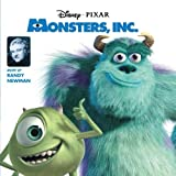 Monsters, Inc. [Soundtrack] (2001)