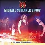 Be Aware Of Scorpions (2001)