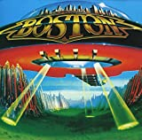 Don't Look Back (1978) (Album) by Boston