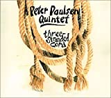 Album Three-Stranded Cord by Peter Paulsen