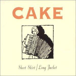 Short Skirt Long Jacket [UK CD]