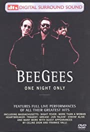 Bee Gees: One Night Only af Michael Simon
