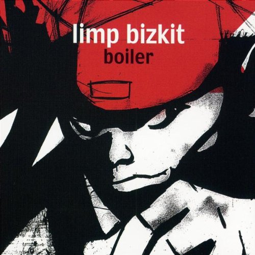 Boiler [Import CD]