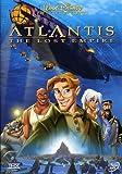 Atlantis: The Lost Empire (2001) (Movie)
