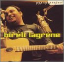 Album Gypsy Project by Bireli Lagrene