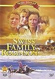 Swiss Family Robinson (1960) (Movie)