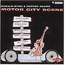 Motor City Scene lyrics