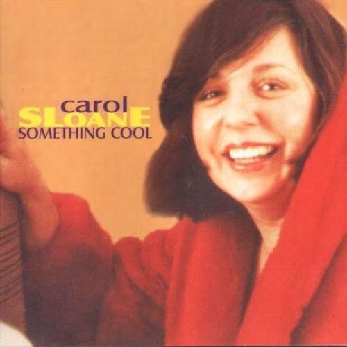 Album Something Cool by Carol Sloane