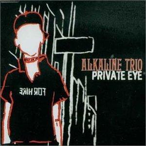 Private Eye, Pt. 1