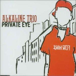 Private Eye, Pt. 2