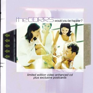 Would You Be Happier [UK CD]