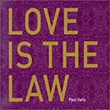 Love Is the Law lyrics