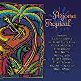 Arjona Tropical lyrics