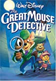 The Great Mouse Detective (1986) (Movie)