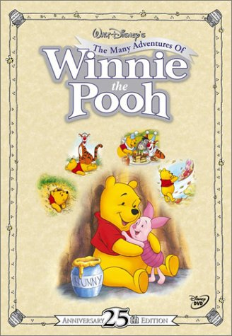 Get Winnie The Pooh And The Honey Tree On Video