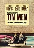 Tin Men (1987) (Movie)