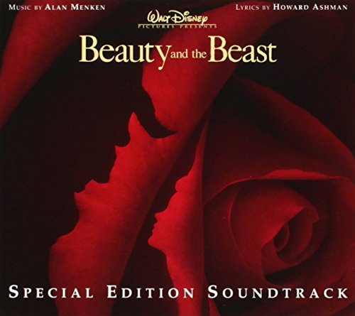 Beauty And The Beast Original Motion Picture Soundtrack: Music-Online-Store