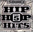 Various Artists - Vol. 5-Hip Hop Hits (Clean Version)