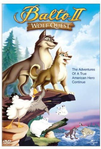 Get Balto II: Wolf Quest On Video