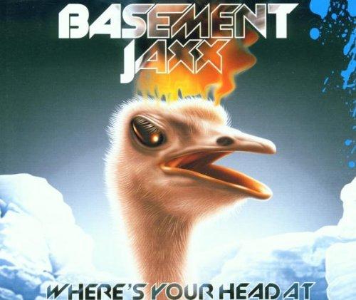 Basement Jaxx Download Albums