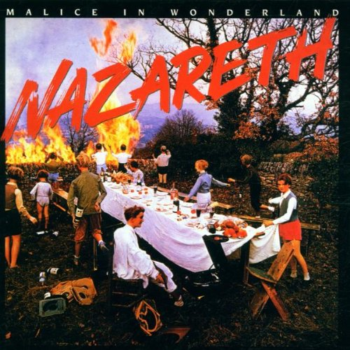 Nazareth Fun Music Information Facts Trivia Lyrics