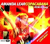 Copacabana lyrics