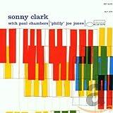 Sonny Clark Trio (1957)