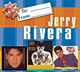Jerry Rivera lyrics