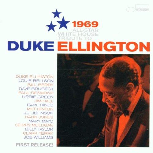 Duke Ellington, et al.: 1969: All-Star White House Tribute to Duke Ellington