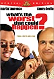 What's the Worst That Could Happen? (2001) (Movie)