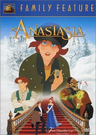 Get Anastasia On Video