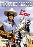 The Lone Ranger (1956) (Movie)