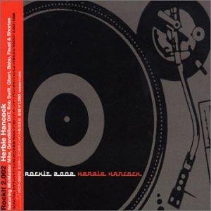 Rockit (2002 Remix)