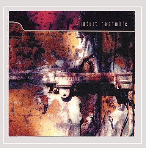 Album Reliance by Intuit Ensemble
