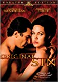 Original Sin (2001) (Movie)