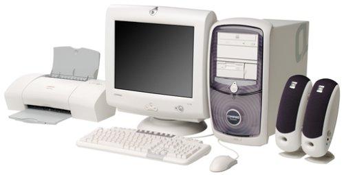 Compaq fs740 monitor