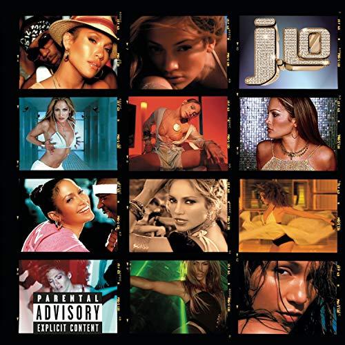 J To Tha L-o Album