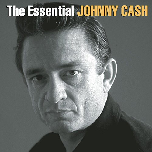 The Essential Johnny Cash Album