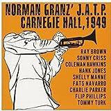 Album Carnegie Hall, 1949 by Norman Granz