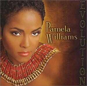 Album Evolution by Pamela Williams