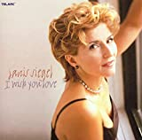 Album I Wish You Love by Janis Siegel