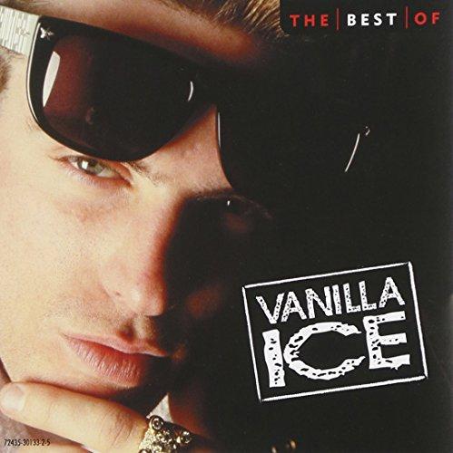 The Best of Vanilla Ice [EMI]