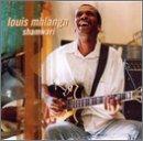 Album Shamwari by Louis Mhlanga