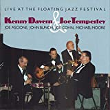 Album Live at the Floating Jazz Festival by Kenny Davern