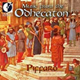 "Read ""Music From the Odhecaton"" reviewed by C. Michael Bailey"