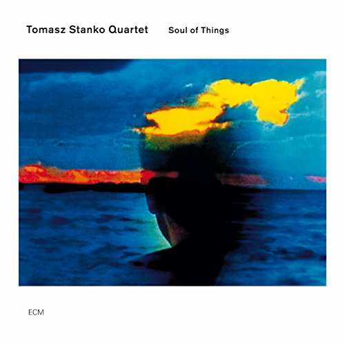 "Read ""Soul of Things"" reviewed by Geoff Barber"